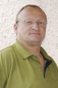 Klaus Heil Geschäftsführer